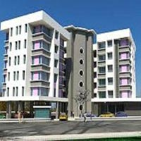 1 BHK Flats for Rent in Khutwad Nagar