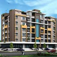 3 BHK Flats for Rent in Tidke Colony