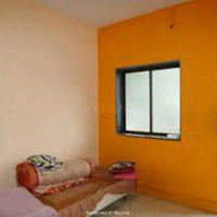 Available 1 BHK Flat For Rent/ Sale in Nashik