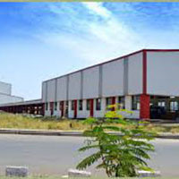 Industrial Property Factory for Rent@midc Sinnar
