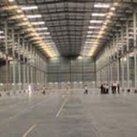 Warehouse / Godown for Rent in Nashik