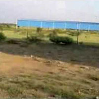 Factory plot / land for sale