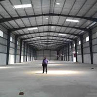 Warehouse / Godown for Rent in Satpur Midc