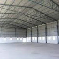 Industrial Property Factory for Rent@sinnar Midc