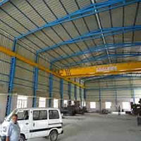 Industrial Property Building for Rent@satpur Midc