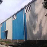 Industrial Property Shade for Rent in Sinnar Midc