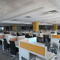 Office for rent in ashoka marg