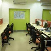 Office Space for Rent in Dawarka
