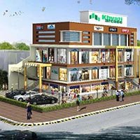 Shop for rent in gangapur road