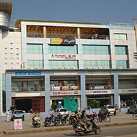 Shop for rent in bodhale nagar