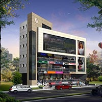 Shop for Rent in Ashoka Marg