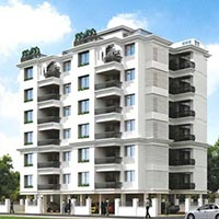 1 Bhk flats for sale in sinnar