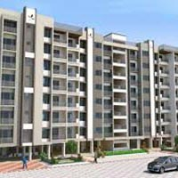 2 Bhk Flats for Sale in Tidke Colony