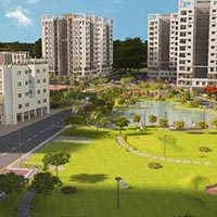 1 Bhk Flats for Sale in Parijat Nagar