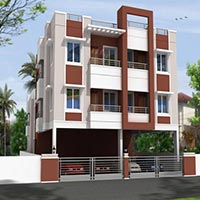 1 Bhk flats for sale in nashik road