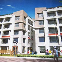 1 Bhk Flats for Sale in Khutwad Nagar
