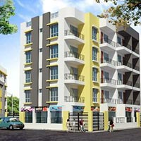 3 Bhk Flats for Sale in Kamatwada