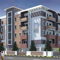 2 Bhk Flats for Sale in Kamatwada