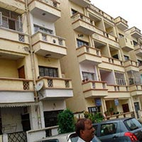 1 Bhk Flats for Sale in Kamatwada