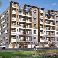 1 Bhk Flats for Sale in Jail Road