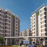 1 Bhk Flats for Sale in Indira Nagar