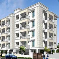 3 Bhk Flats for Sale in Indira Nagar