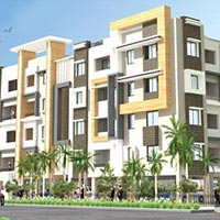 1 Bhk Flats for Sale in Govind Nagar