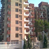 3 Bhk Flats for Sale in Gangapur Road