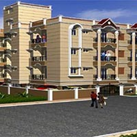 1 Bhk Flats for Sale in College Road
