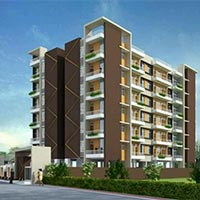 3 Bhk flats for sale in canada corner