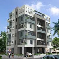 2 Bhk Flats for Sale in Bodhale Nagar