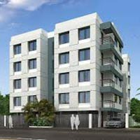 1 Bhk Flats for Sale in Bhabha Nagar
