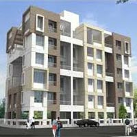 1 Bhk Flats for Sale in Ambad Link Road