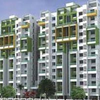 2 Bhk Flats for Sale in Ambad Link Road