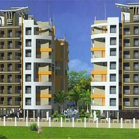 2 Bhk Flats for Sale in Khutwad Nagr