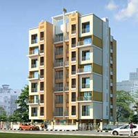 2 Bhk Flats for Sale in Untawadi