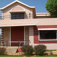 Guest House Bungalow for Rent in Mahatma Nagar