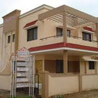 3 Bhk Bungalow for Rent in Canada Corner