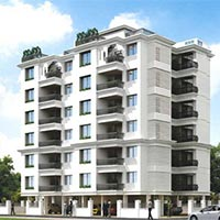 3 Bhk Flats for Rent in College Road