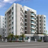 3 Bhk Flats for Rent in Ambad Link Road