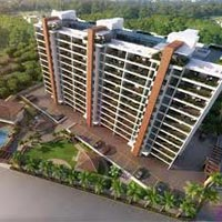 2 Bhk flat for rent in dawarka