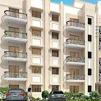 2 Bhk flats for rent in dawarka