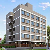 2 Bhk flats for rent in canada corner