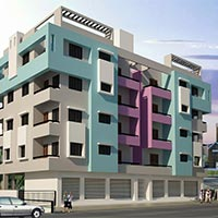 1 Bhk flats for rent in satpur