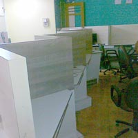 Office space for sale in trimbak road