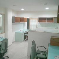 Office space for sale in gangaour road