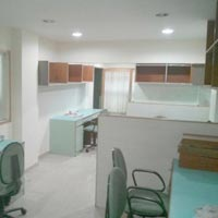 Office space for sale in untawadi