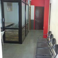 Office space for rent in Kamatwada