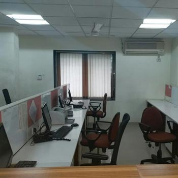 Office Space For Rent In Satpur, Nashik