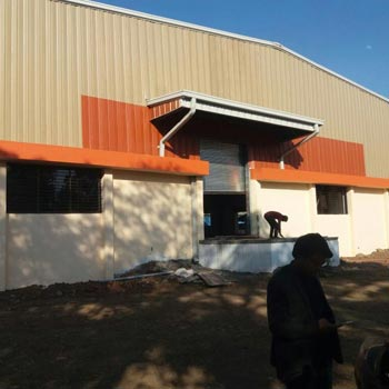 Warehouse For Rent In Sula Wonear Satpur, Nashik